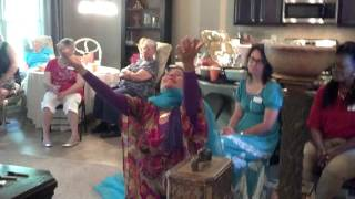 Canton (GA) United States  City pictures : Liora Ziet, USA Dance Ministry Tour, Canton, GA.