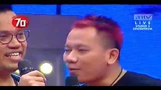 Video Rensi Milano Marah Vicky Menikah Dengan Dewi Mambo   The New Eat Bulaga Indonesia 20 Agustus 2015 MP3, 3GP, MP4, WEBM, AVI, FLV November 2018