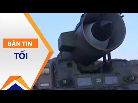 Triều Tiên sẽ bắn hạ tàu Mỹ như thế nào? | VTC1 - Thời lượng: 3 phút.