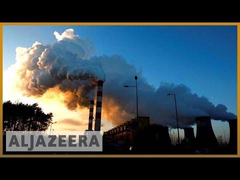 🌍UN's Guterres: No deal in Poland climate talks will be 'suicidal' | Al Jazeera English