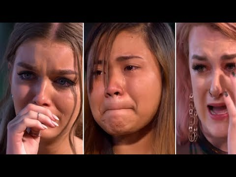 Sharon´s DRAMATIC Reveal Of Her Top 3 Girls Brings TEARS, It Is UNEXPECTED! The X Factor UK 2017
