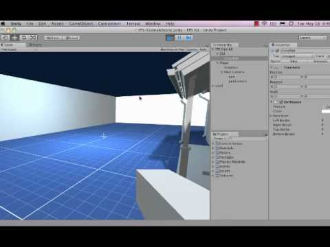 preview-UnityPrefabs- FPS Camera Kit (for Unity3d) (TornadoTwins)