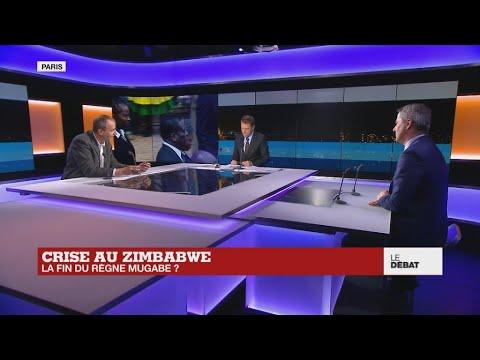 Crise au Zimbabwe : la fin du règne de Mugabe ?