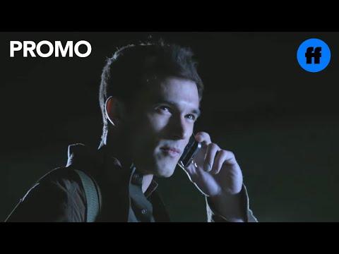 Stitchers | Season 1, Episode 9 Official Preview | Freeform