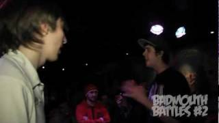 Badmouth Battles | Depths vs. Soul