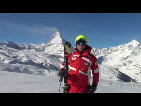 Swiss Snow Demo Team – Ski with style episode 7