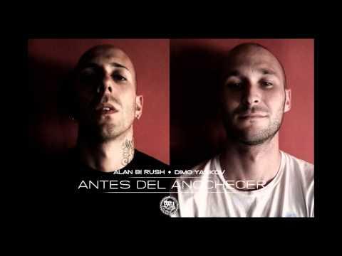 """Alan Bi Rush & Dimo Yankov – """"Antes del anochecer"""" [Single inédito]"""