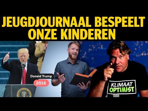 Jensen: Het jeugdjournaal bespeelt onze kinderen