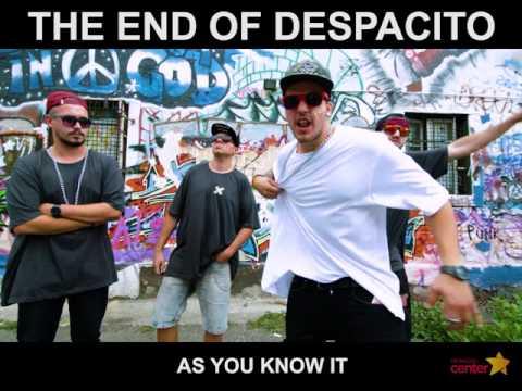 Despacito - Multi music styles cover version