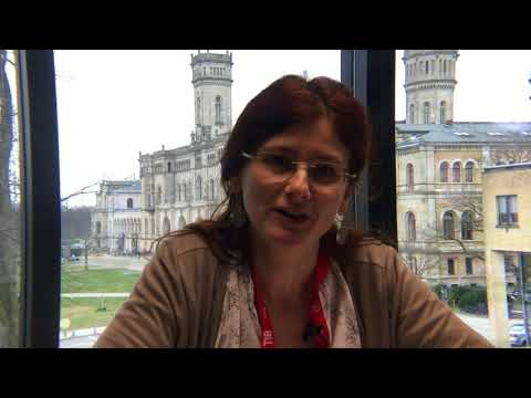 Video - Writing the Open Science Training Handbook - an author's perspective by Sonja Bezjak