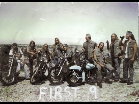Abel & Thomas Spin Off? Sons of Anarchy!
