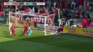 Video Match Highlights: Minnesota United FC at Toronto FC - May 13, 2017 MP3, 3GP, MP4, WEBM, AVI, FLV Mei 2017