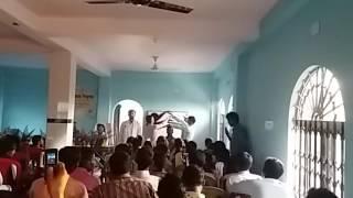Self empowerment programme