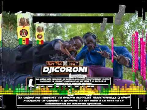 Man T x 3Sidy Thug - Djicoroni by Mr Sosa [official audio]