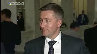 Сергій Лабазюк про земельне питання та легалізацію ринку бурштину