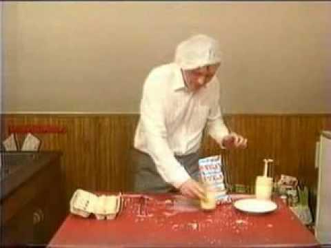A szakács - A profi chéf