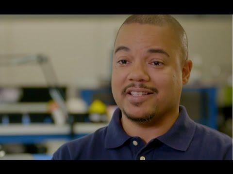 Wayne's Story -- Wayne Slater, Industrial Assembler - Aerotek Contractor