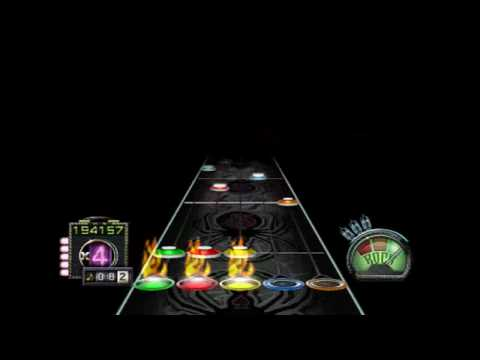 Bless The Fall To Hell And Back Guitar Hero 3