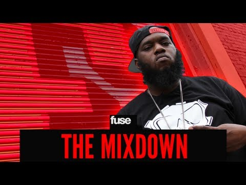 "Freeway Breaks Down ""Freedom of Speech"" Mixtape – The Mixdown"