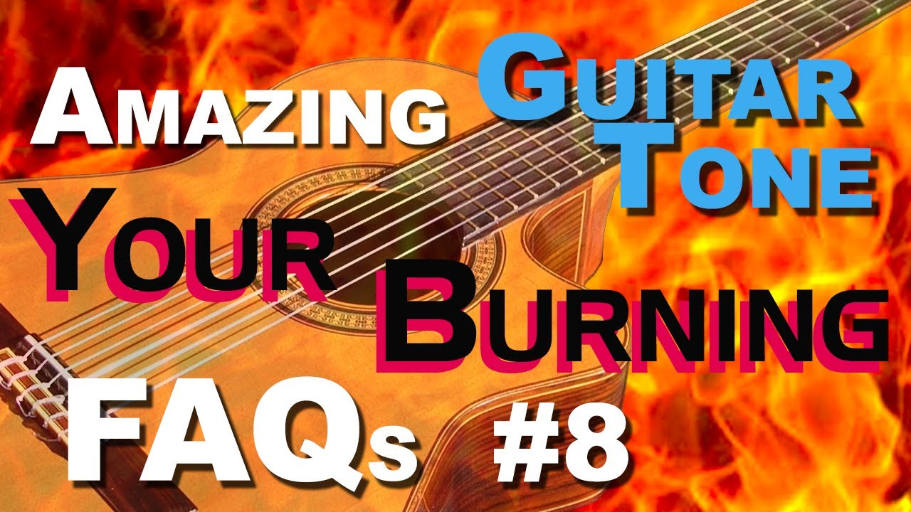 FAQ 8: Classical, Acoustic, Spanish Guitar? Any Difference? Next Level Acoustic Guitar -Michael Marc