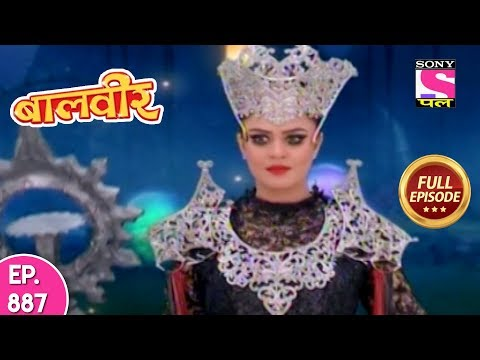 Baal Veer  - Full Episode 887 -  03rd  March, 2018