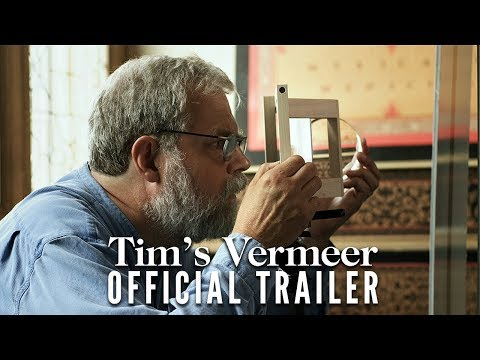 Tim's Vermeer | Official Trailer HD (2014)