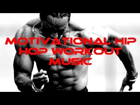 BEST MOTIVATIONAL HIPHOP WORKOUT MIX (2013)