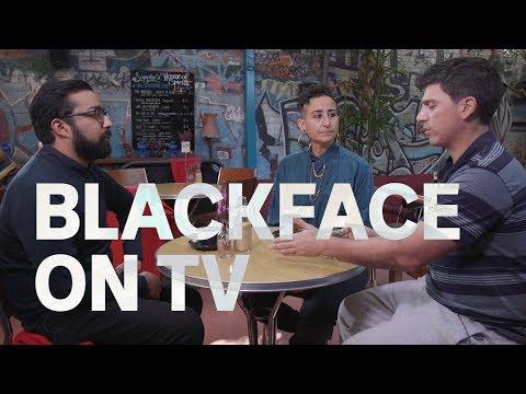 Is blackface on Australian TV really that bad?