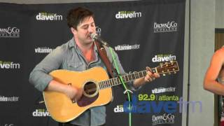 Mumford & Sons -  Lovers Eyes -  dave fm