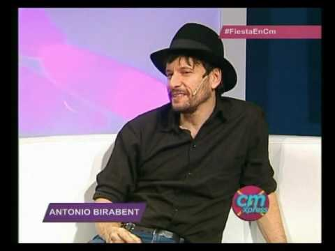 Antonio Birabent video Entrevista CM - Julio | Argentina 2016