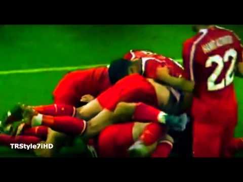 Türkiye   Çek Cumhuriyeti 3 2 Nihat Kahveci (видео)