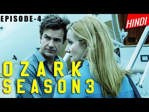 "OZARK Season 3 Episode 4 Detailed Explained in Hindi    Episode 4 - ""Boss Fight""    Series Tube"