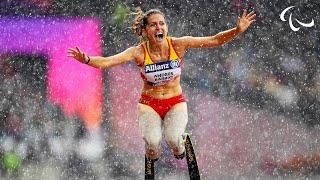 Video Athletics highlights - Rio 2016 Paralympic Games MP3, 3GP, MP4, WEBM, AVI, FLV Juni 2018