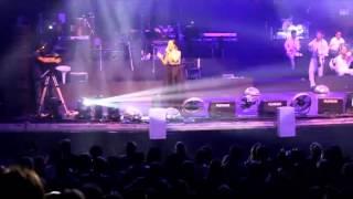 Ebru Gündeş - Gönlümün Efendisi (Harbiye Açık Hava Konseri 2013)