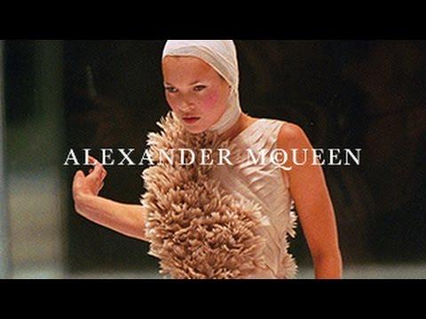 Alexander McQueen: Women's Spring/Summer 2001 Runway Show