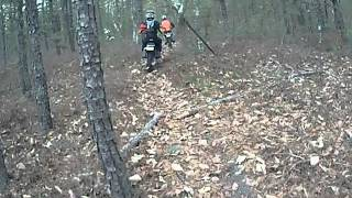 8. Husquvarna WR 150 Woods Ride