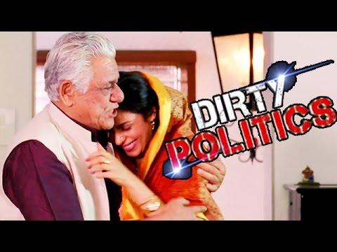 Dirty Politics Trailer Review | Mallika Sherawat,  Anupam K, Jackie S, Om Puri & Naseeruddin Shah