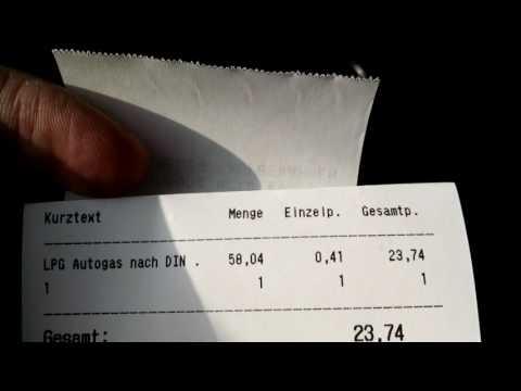 Autogas-Pkw: 3er BMW - Sprit sparen mit Autogas im  ...