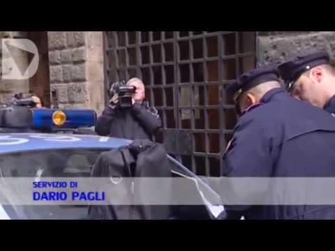 Servizio di Dario Pagli