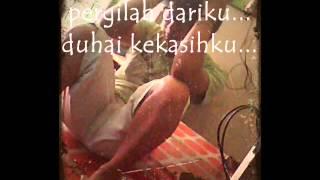 RACHMI AYU - BUKAN UNTUKKU ( Cover + Lyric )