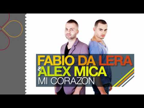 redclovermedia - Buy it from iTunes: https://itunes.apple.com/album/mi-corazon-alex-mica-single/id454705228 Fabio Da Lera & Alex Mica - Mi Corazon [radio edit] Music by Alex ...