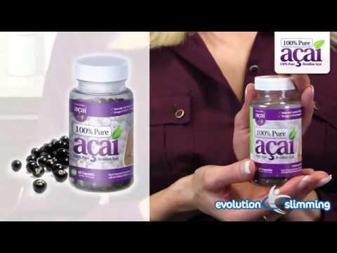 Diet supplement pills