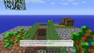 Minecraft Interaktywnie #2 - generator kamienia