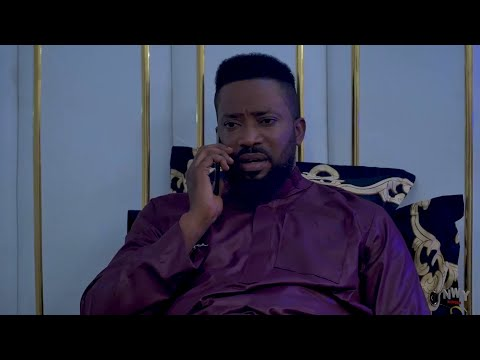 THE PRINCE PRETENDS TO BE CRIPPLE TO FIND A GOOD WIFE PROMO - Fredrick Leonard 2020 Latest Movie