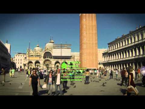 Glass Up - Đối thủ của Google Glass!