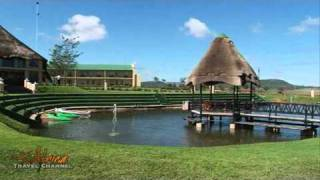 Dundee South Africa  city pictures gallery : Battlefields Country Lodge Accommodation Dundee South Africa - Africa Travel Channel