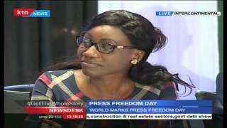 Press Freedom Day Updates