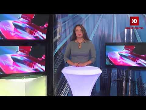 Актуальная экономика с Натальей Бельтюковой 7 сентября (видео)