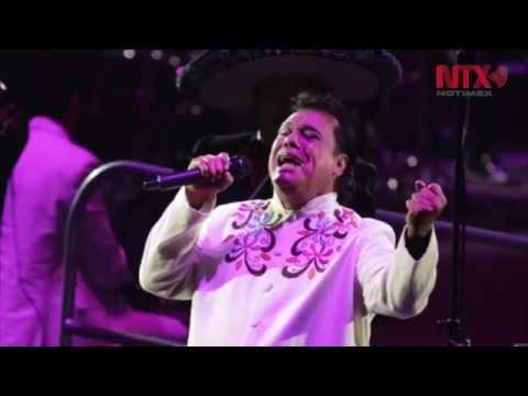 México abre libro de condolencias en Bogotá por muerte de Juan Gabriel