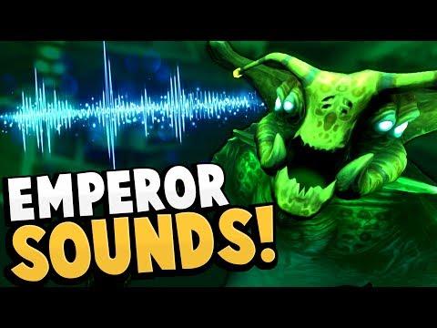 Subnautica - EMPEROR SOUNDS!! Hear the Sea Emperor's Call! - Prison Updates - Subnautica Gameplay (видео)